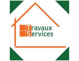 nº 35 pour Concevez un logo pour la société TRAVAUX SERVICES par Offre