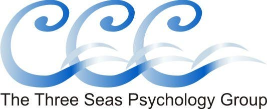 Bài tham dự cuộc thi #122 cho Logo Design for The Three Seas Psychology Group