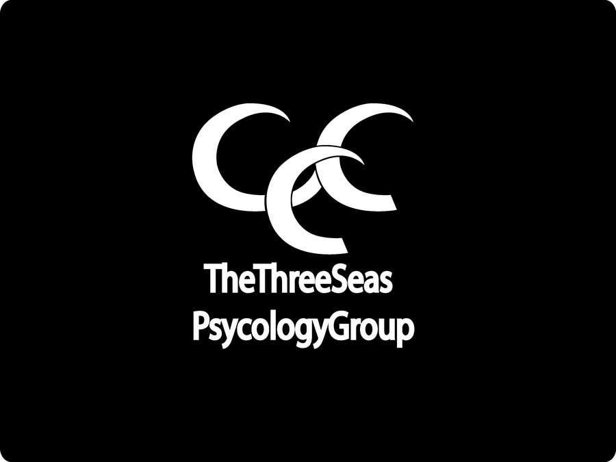 Bài tham dự cuộc thi #5 cho Logo Design for The Three Seas Psychology Group