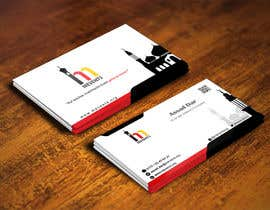 #2 untuk Business Card Design for Mevents (with letterhead optional) oleh IllusionG