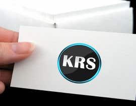 #144 para Design a Logo for KRS por URSurange