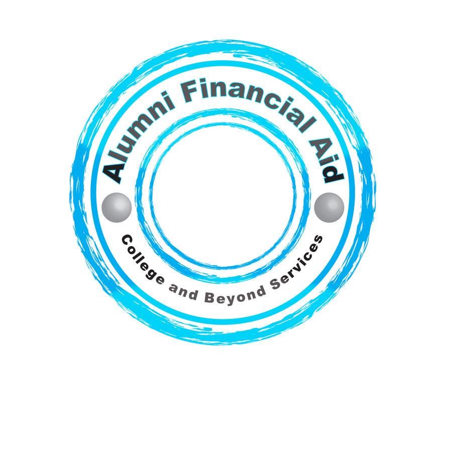 Penyertaan Peraduan #                                        4                                      untuk                                         Logo Design for Alumni Financial Aid