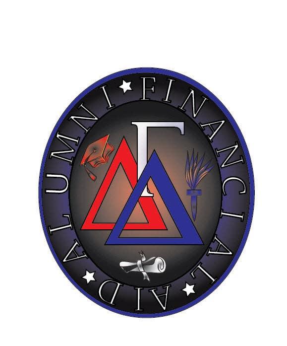 Penyertaan Peraduan #                                        144                                      untuk                                         Logo Design for Alumni Financial Aid