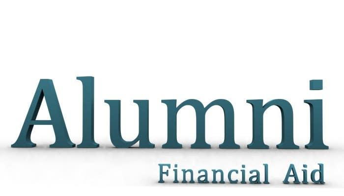 Penyertaan Peraduan #                                        141                                      untuk                                         Logo Design for Alumni Financial Aid