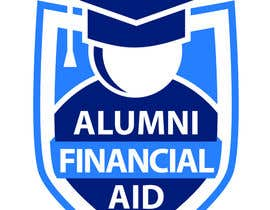 #186 for Logo Design for Alumni Financial Aid by mho0109