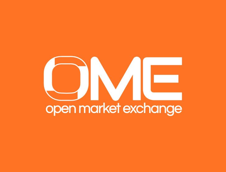 Contest Entry #                                        84                                      for                                         Design a Logo for OME or Open Market Exchange