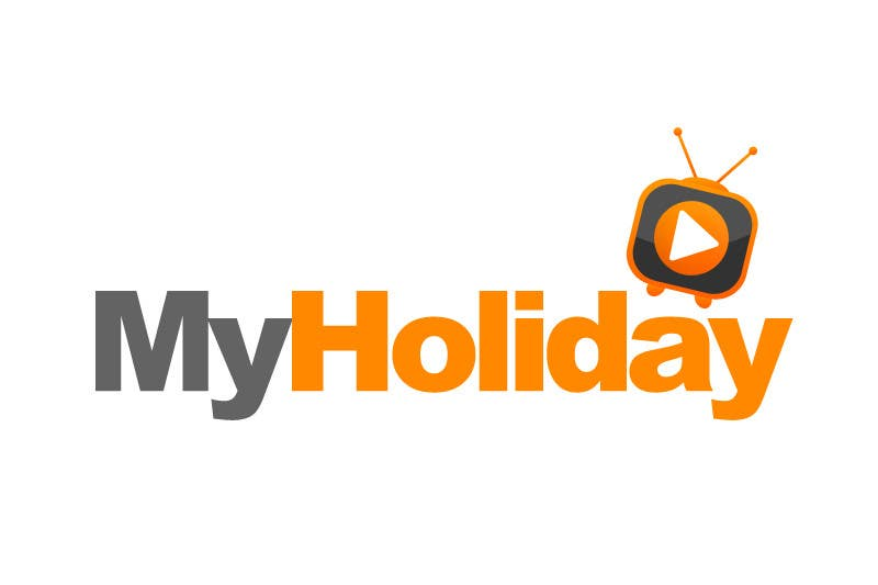 Contest Entry #44 for Logo Design for My Holiday