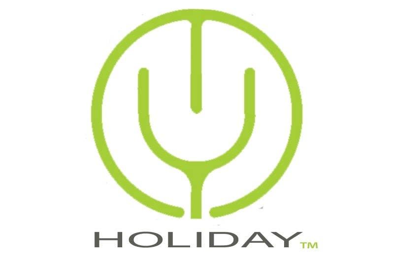 Participación en el concurso Nro.125 para Logo Design for My Holiday