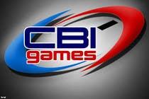 Graphic Design Inscrição do Concurso Nº230 para Logo Design for CBI-Games.com