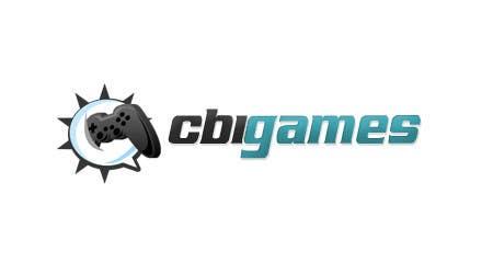 Inscrição nº 179 do Concurso para Logo Design for CBI-Games.com