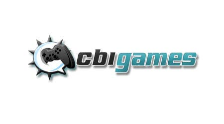 Contest Entry #182 for Logo Design for CBI-Games.com