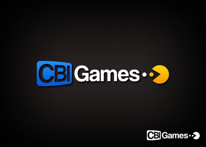 """Intrarea #247 pentru concursul """"Logo Design for CBI-Games.com"""""""