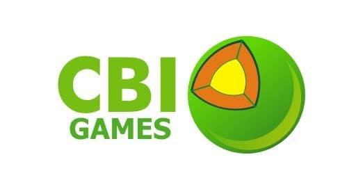 Inscrição nº 254 do Concurso para Logo Design for CBI-Games.com
