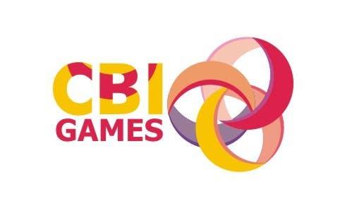 Contest Entry #176 for Logo Design for CBI-Games.com