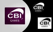 Graphic Design Contest Entry #70 for Logo Design for CBI-Games.com