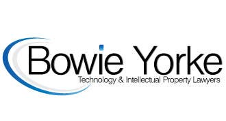 Proposition n°                                        12                                      du concours                                         Logo Design for a law firm: Bowie Yorke