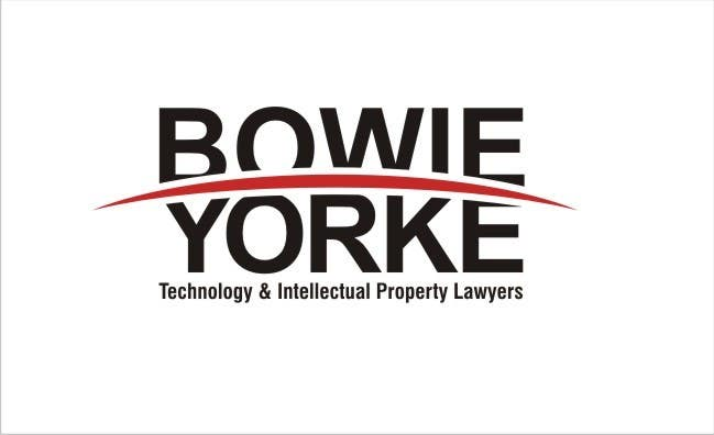 Proposition n°                                        106                                      du concours                                         Logo Design for a law firm: Bowie Yorke