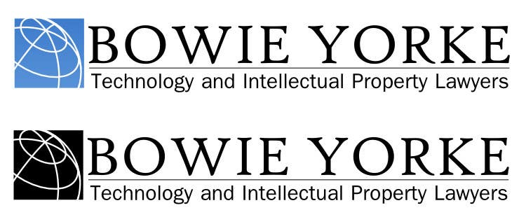 Proposition n°                                        30                                      du concours                                         Logo Design for a law firm: Bowie Yorke