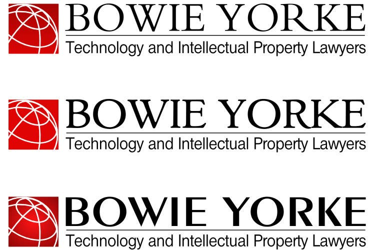 Proposition n°                                        134                                      du concours                                         Logo Design for a law firm: Bowie Yorke
