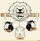 Graphic Design Inscrição do Concurso Nº68 para T-shirt Design for F.L.A.P.N.G. (forever lifting and praising)