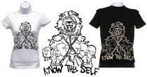 T-shirt Design for F.L.A.P.N.G. (forever lifting and praising) için Graphic Design83 No.lu Yarışma Girdisi