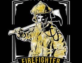#15 for Navrhnout tričko  FireFashion (firefighter theme) -- 3 by blackhordes