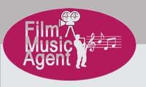 Graphic Design Заявка № 24 на конкурс Logo Design for Film Music Agent.com