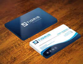 #77 cho Design some Business Cards for Network / IT Consultant Company bởi aminur33