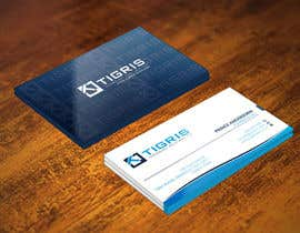 #102 cho Design some Business Cards for Network / IT Consultant Company bởi aminur33
