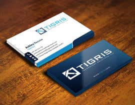 #15 cho Design some Business Cards for Network / IT Consultant Company bởi mamun313