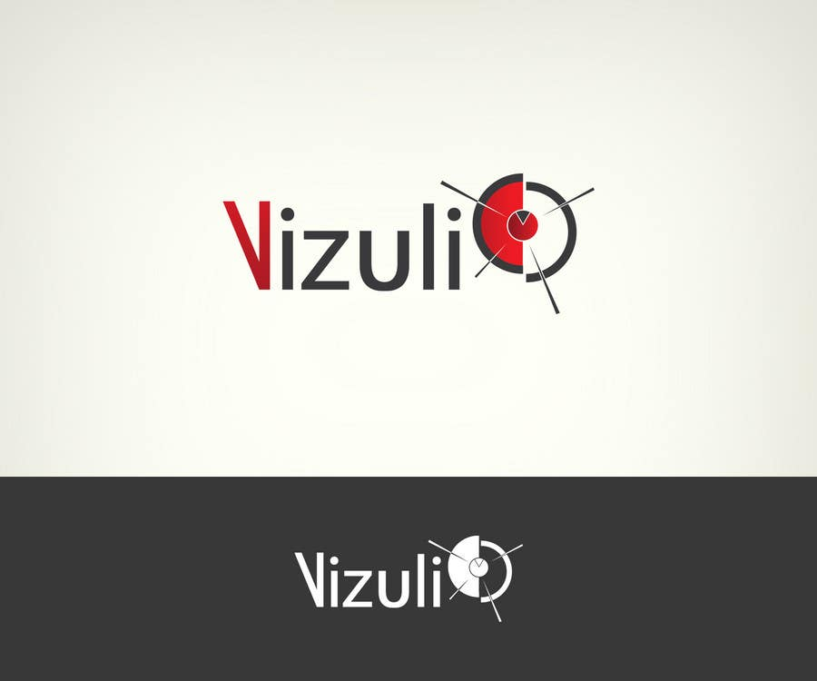 Bài tham dự cuộc thi #137 cho Logo Design for Vizuli