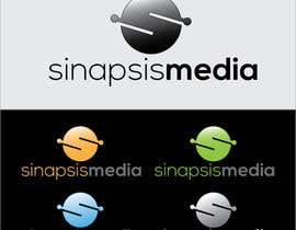 #99 untuk Design a Logo for SinapsisMedia oleh AalianShaz