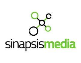#117 untuk Design a Logo for SinapsisMedia oleh codefive