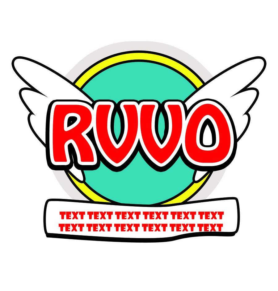 Bài tham dự cuộc thi #                                        31                                      cho                                         Logo Design for RVVO