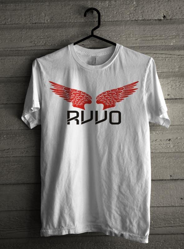 Bài tham dự cuộc thi #                                        40                                      cho                                         Logo Design for RVVO