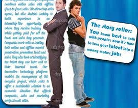 #35 for One flyer for two different audiences af akshay090592