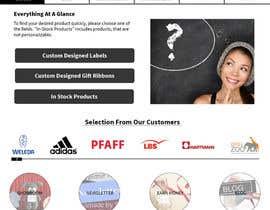 #9 cho Design eines Website-Modells bởi niteshpal19