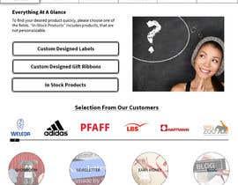 #10 cho Design eines Website-Modells bởi niteshpal19