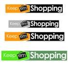Contest Entry #71 for Logo Design for Keep em Shopping