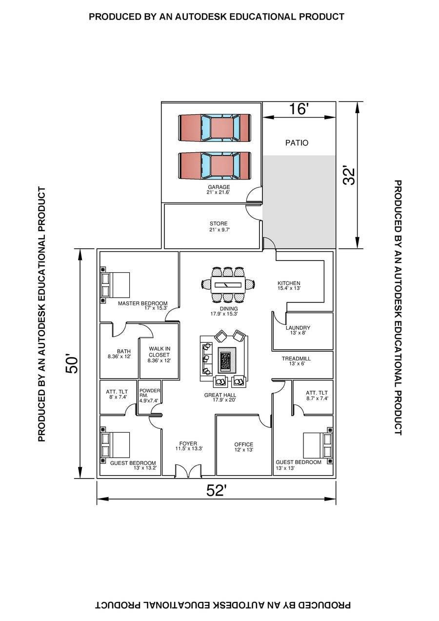 floor plan google more - photo #14