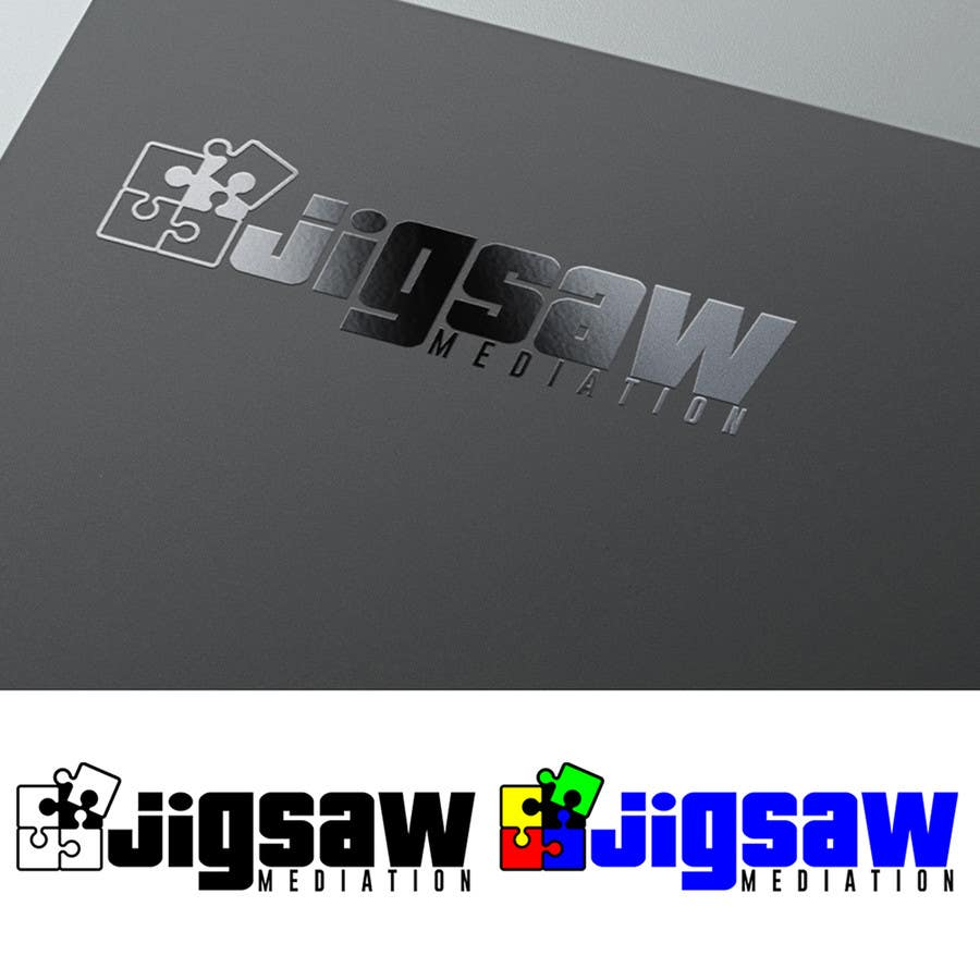 Jigsaw business cards images business card template entry 16 by madjuberkarya for design a logo business card and contest entry 16 for design colourmoves
