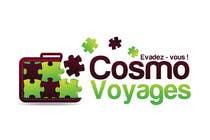 Logo Design for CosmoVoyages için Graphic Design347 No.lu Yarışma Girdisi