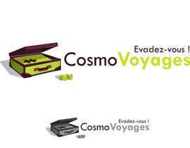 #327 for Logo Design for CosmoVoyages af mtuan0111