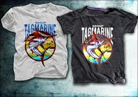 Entry # 39 for T-shirt Design for Tag Boats by