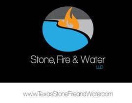 #197 cho Logo Design for Stone, Fire & Water LLC bởi AlexandraEdits