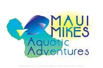 Graphic Design Konkurrenceindlæg #111 for Logo Design for Maui Mikes Aquatic Adventures