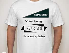#8 cho Design a T-Shirt for: Monstar Apparel bởi Simidesigns