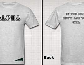 #2 cho Design a T-Shirt for: Monstar Apparel bởi kristis17