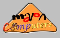 Graphic Design Kilpailutyö #268 kilpailuun Logo Design for Maven Computers