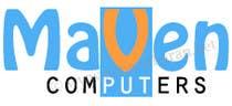 Graphic Design Kilpailutyö #64 kilpailuun Logo Design for Maven Computers